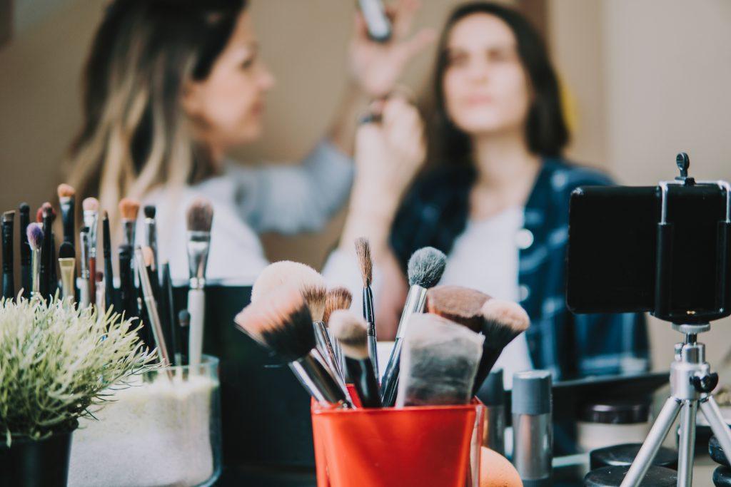 Learn In Cosmetology School