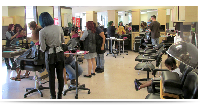 6 reasons you should choose salon success academy salon