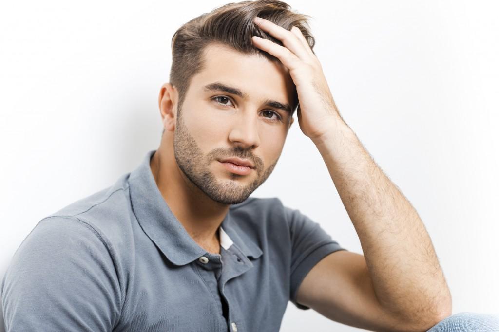 5 Popular Short Haircuts For Men