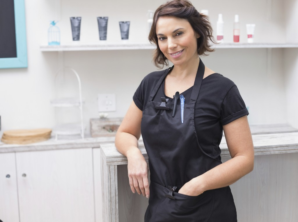 How to prepare for your salon interview for Salon success
