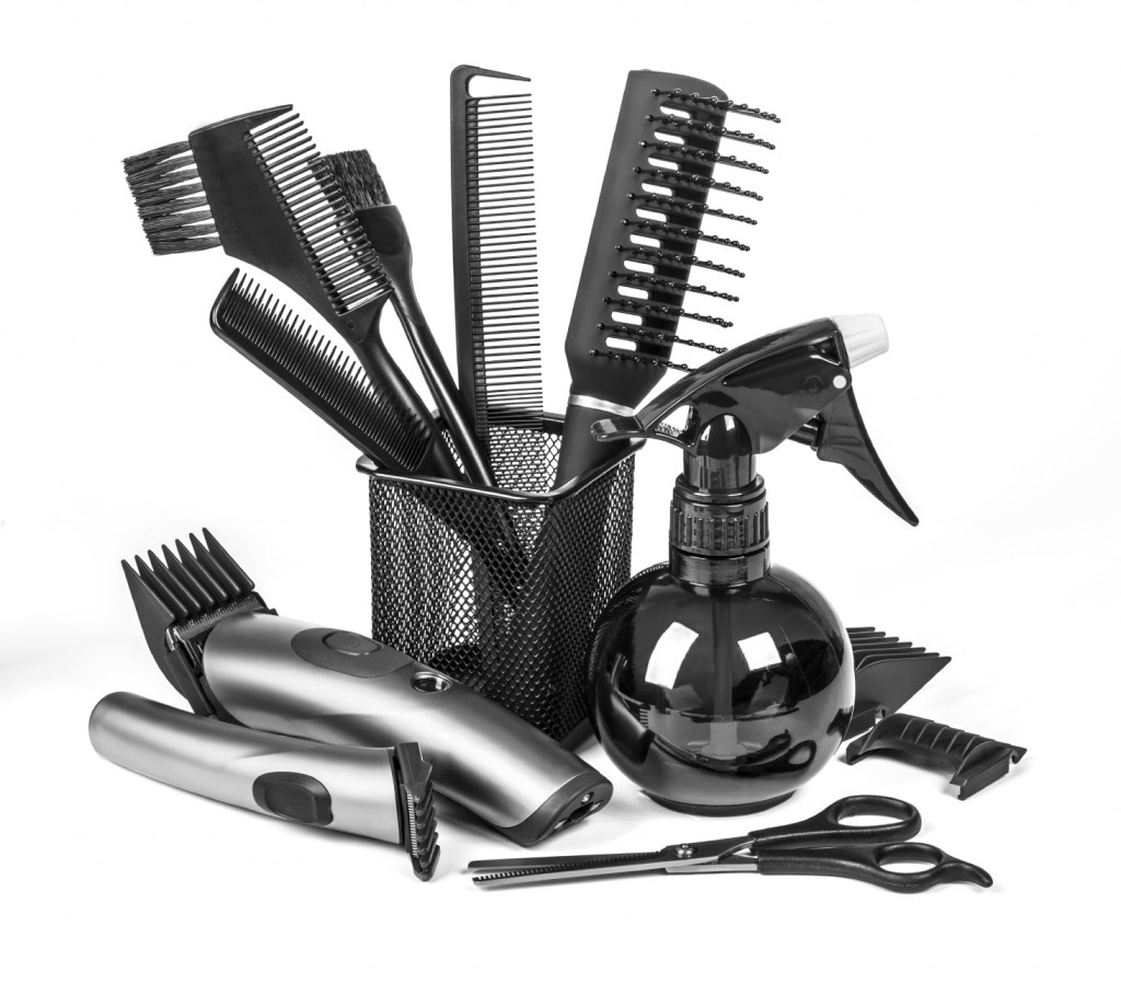 How to properly clean and sanitize your cosmetology tools for Esthetician supplies