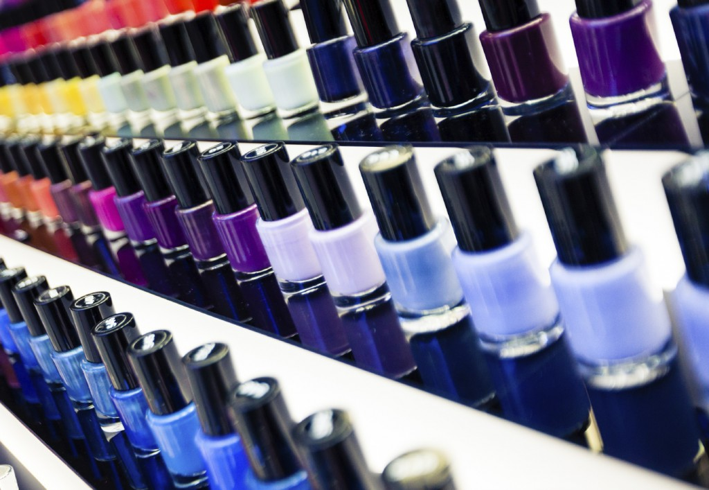 5 Nail Polish Colors You Never Thought You Could Pull Off