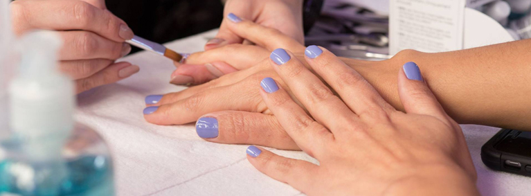Manicuring Nail Tech Salon Success Academy