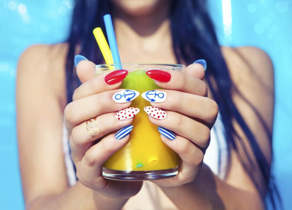Nail Art has Officially Made a Comeback | Salon Success Academy