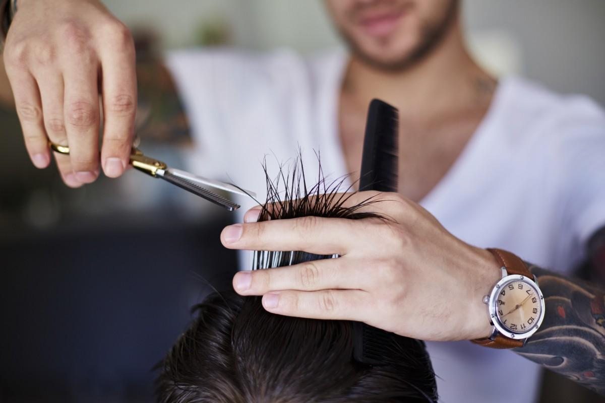 Barbering Schools
