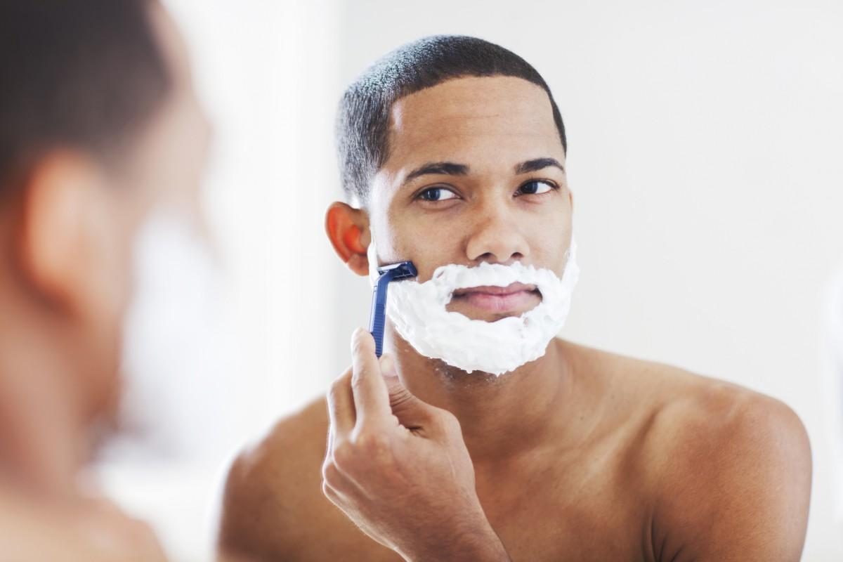 Men's Grooming Tips