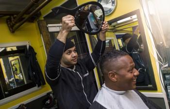 Secrets to Barbershop Success
