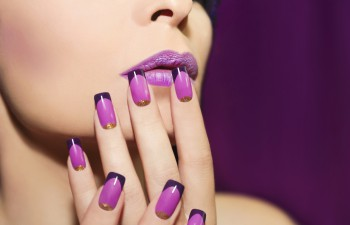 Nail Trends 2017