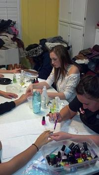 student-ambassador-manicures