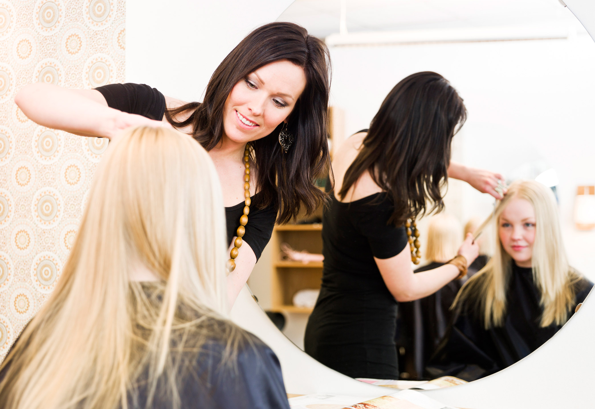 Become A Successful Hair Stylist 7 Tips And Skills