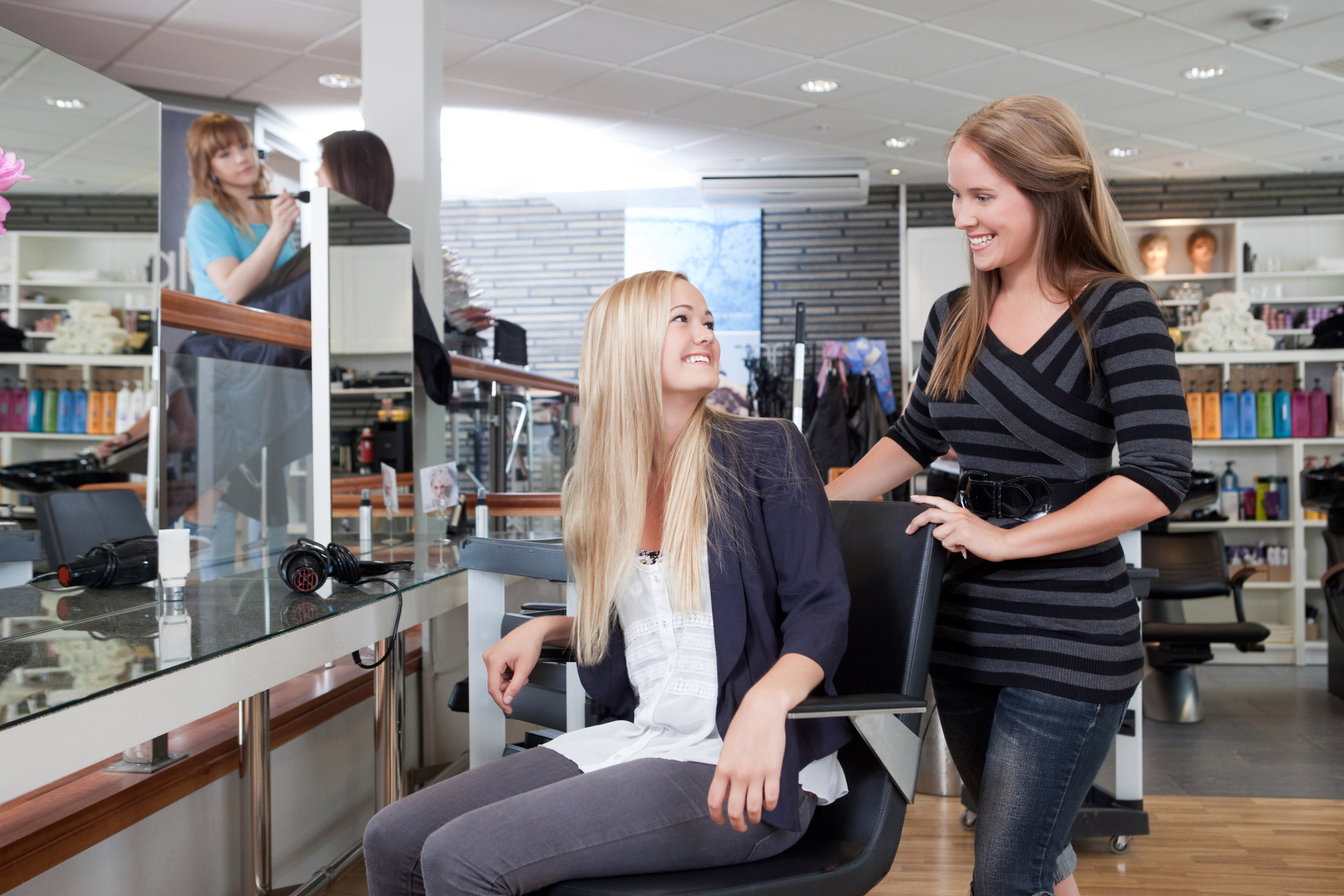 How to increase your client retention salon success academy for Salon success