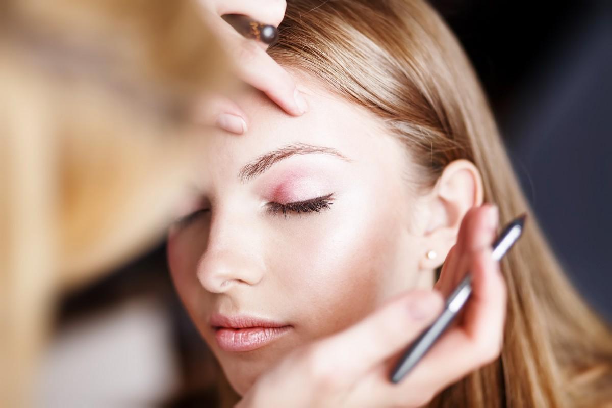 spring makeup tips