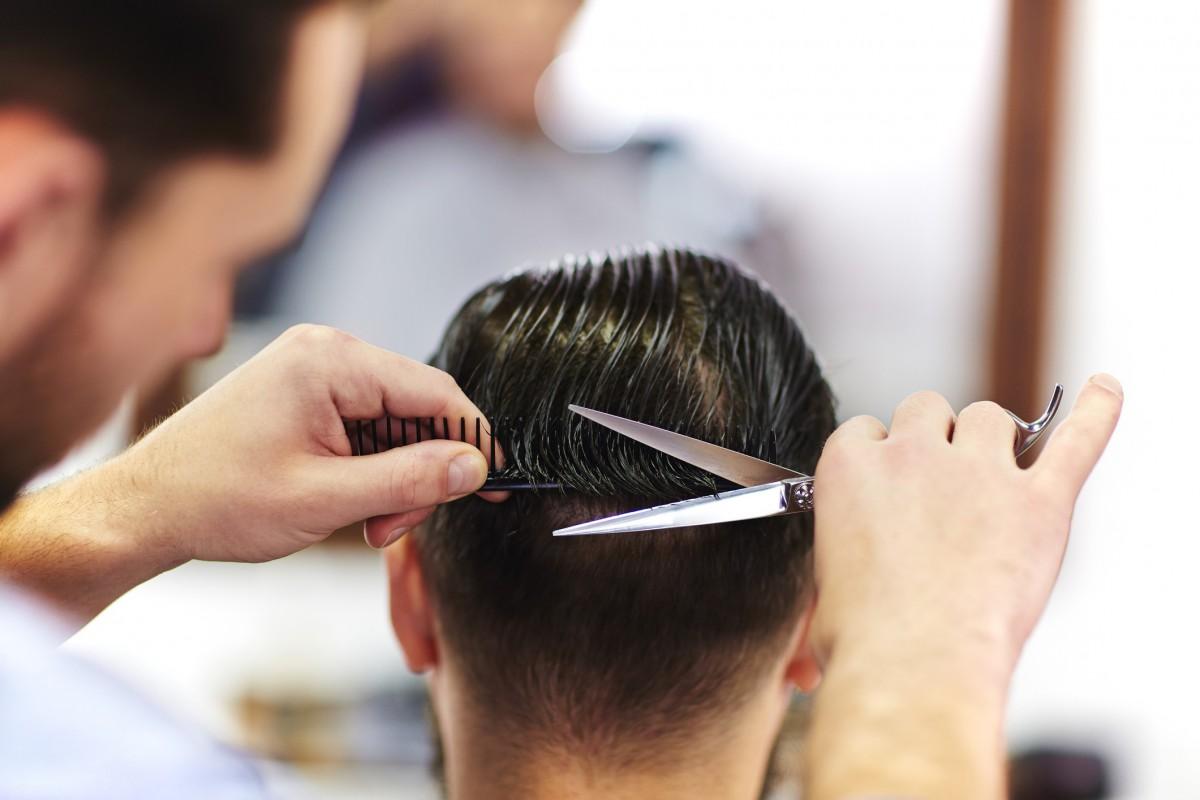 Barbering programs for you
