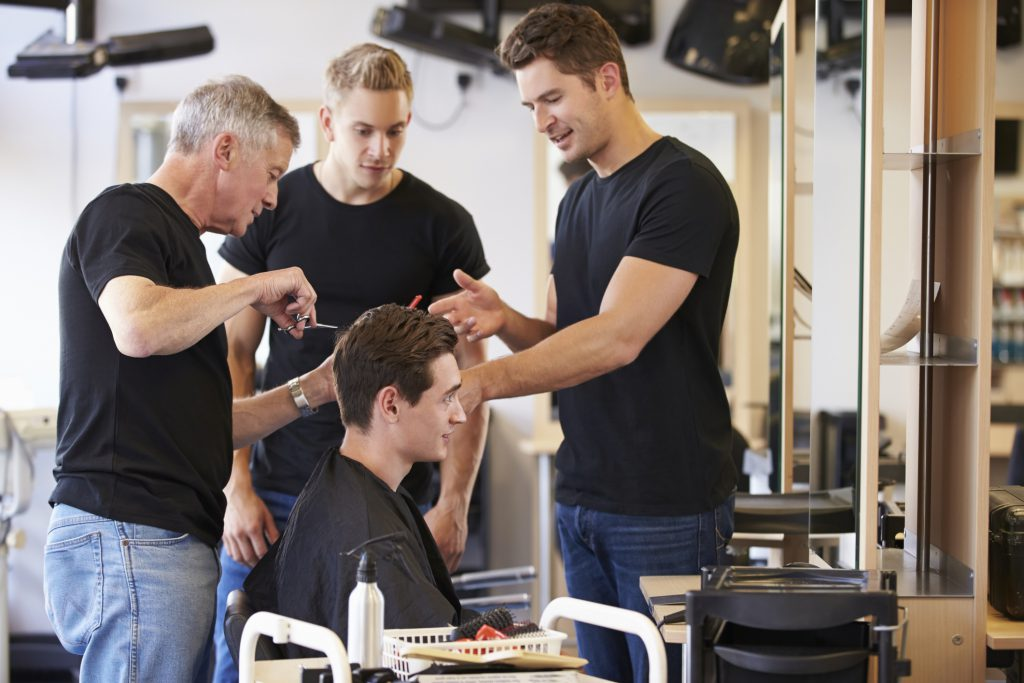 What Kinds Of Questions Will You Find On The Barber Exam