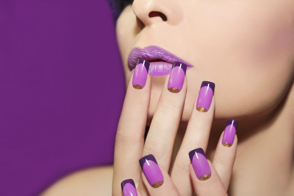 Check Out These Awesome New Nail Products