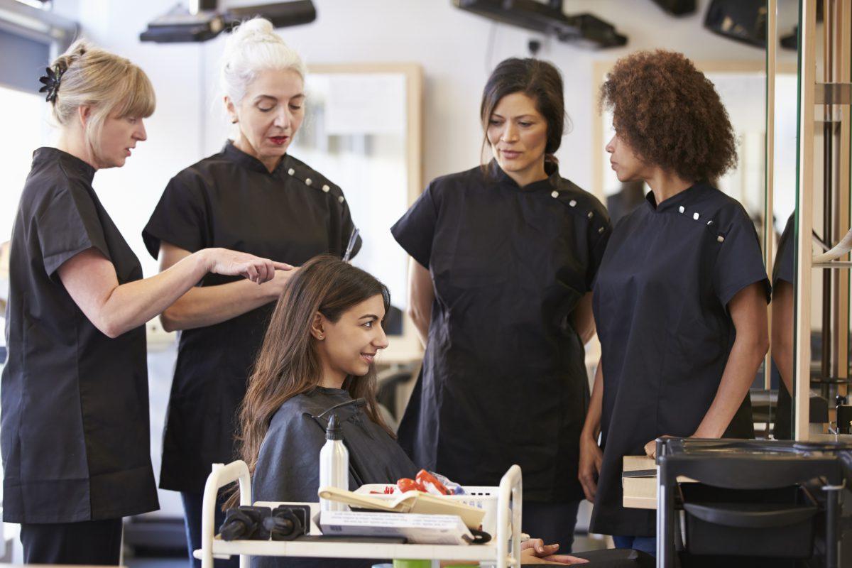 Our blog salon success academy for 365 salon success