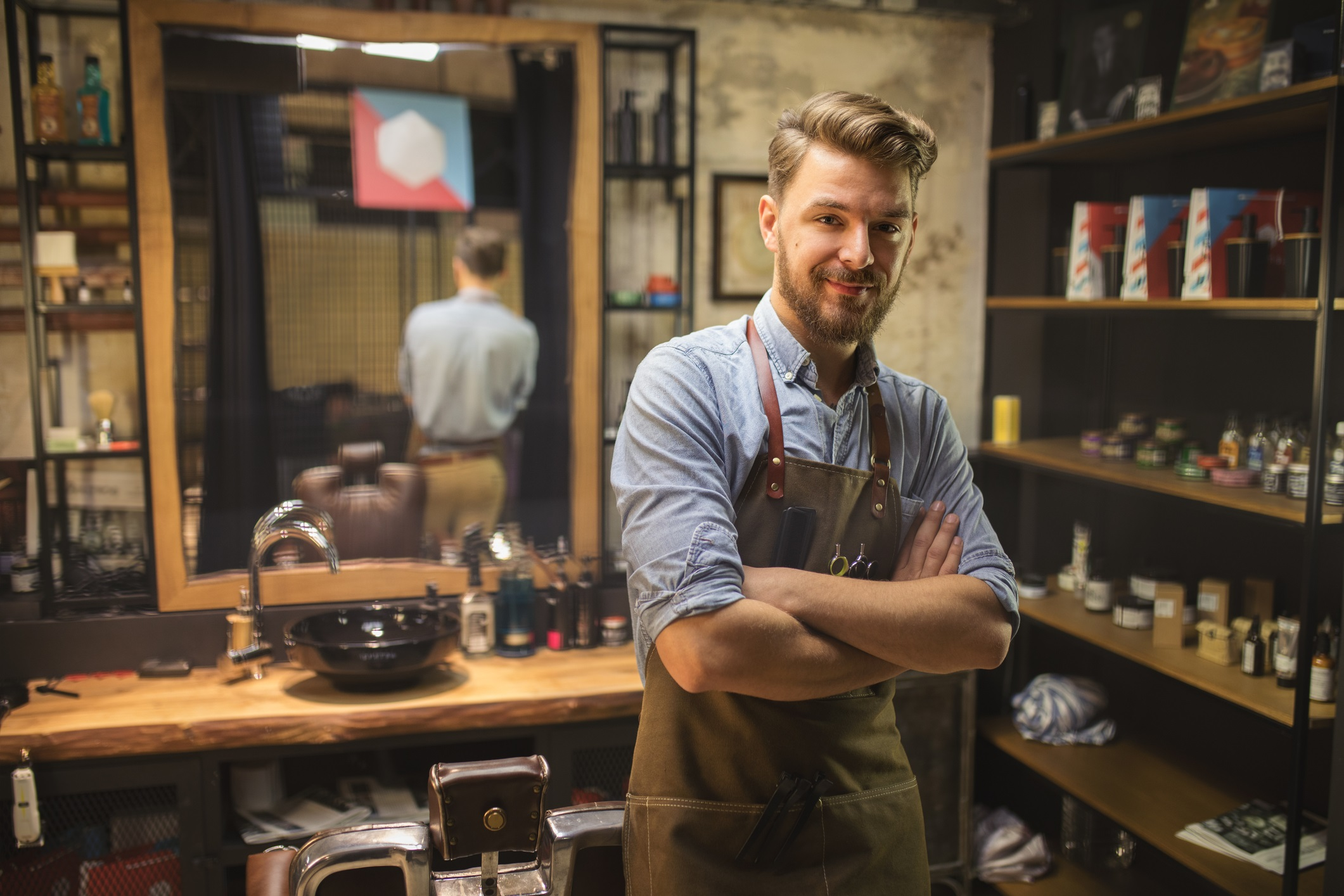 5 Questions You Are Sure To Hear On Your Barbering Interview