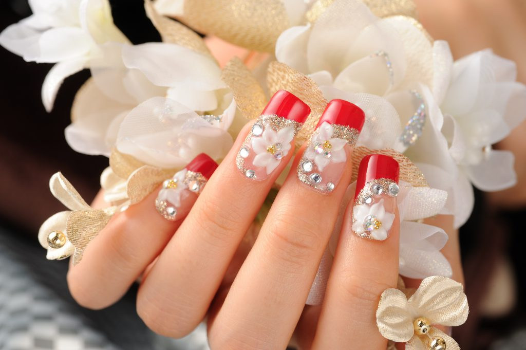 Learn about manicure and nail programs
