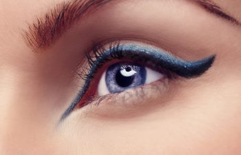 example of makeup trends