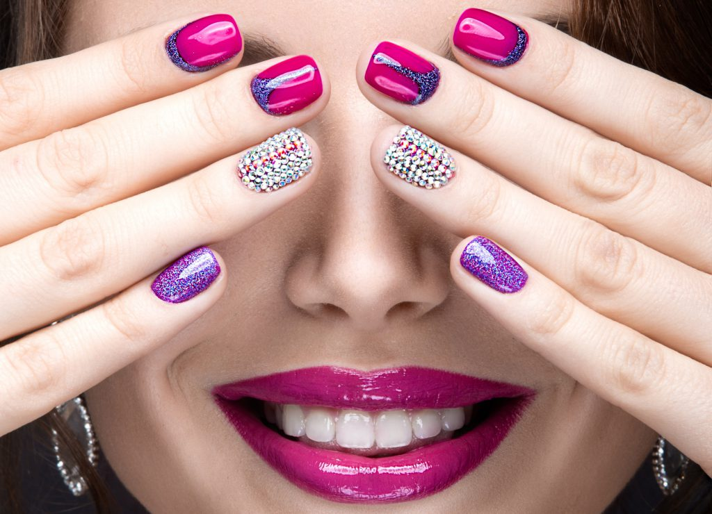 Summer nail designs you can do yourself solutioingenieria Image collections