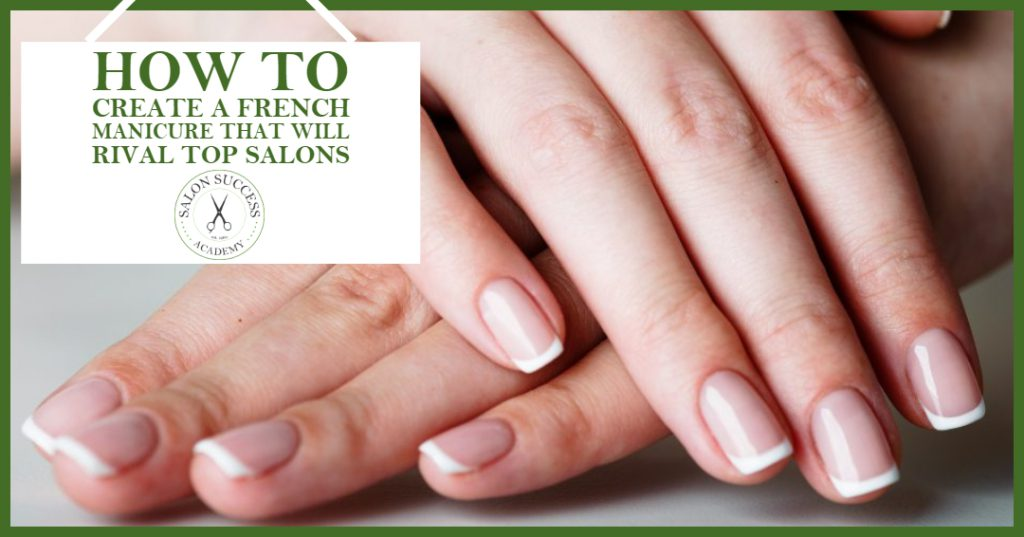 If You Don T Have The Time To Get A Professional Manicure There Are Tips And Tricks Do It All In Comfort Convenience Of Your Home Here S How
