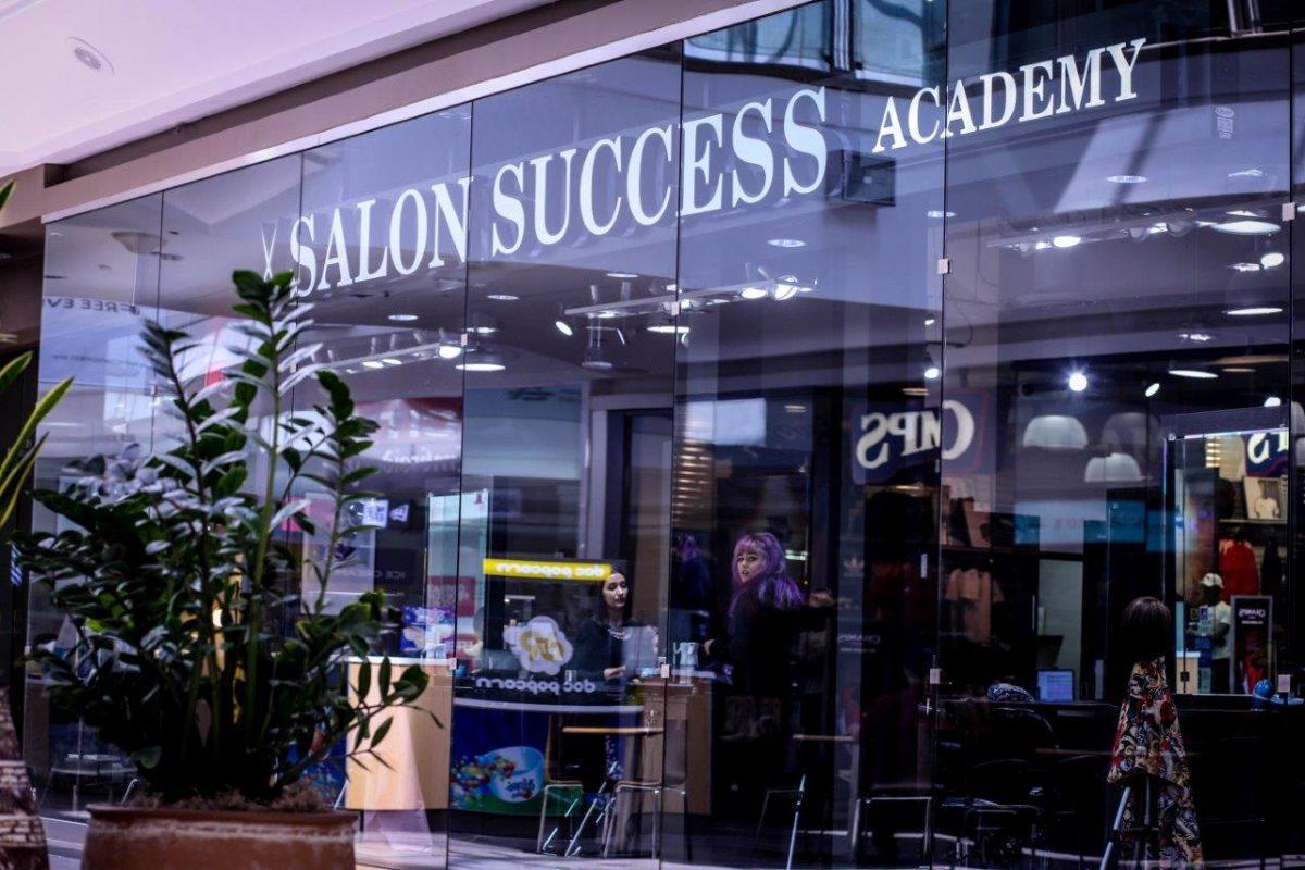 Salon Success Academy - Scholarships available!