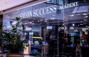 Salon Success Academy - Scholarships available!