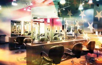 Veterans' Benefits at Salon Success Academy