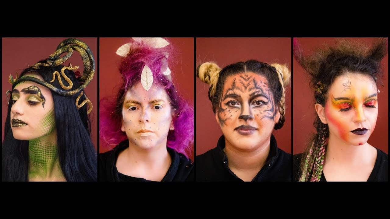 Chinese Zodiac Competition hosted by Salon Success Academy, a beauty school in Corona California
