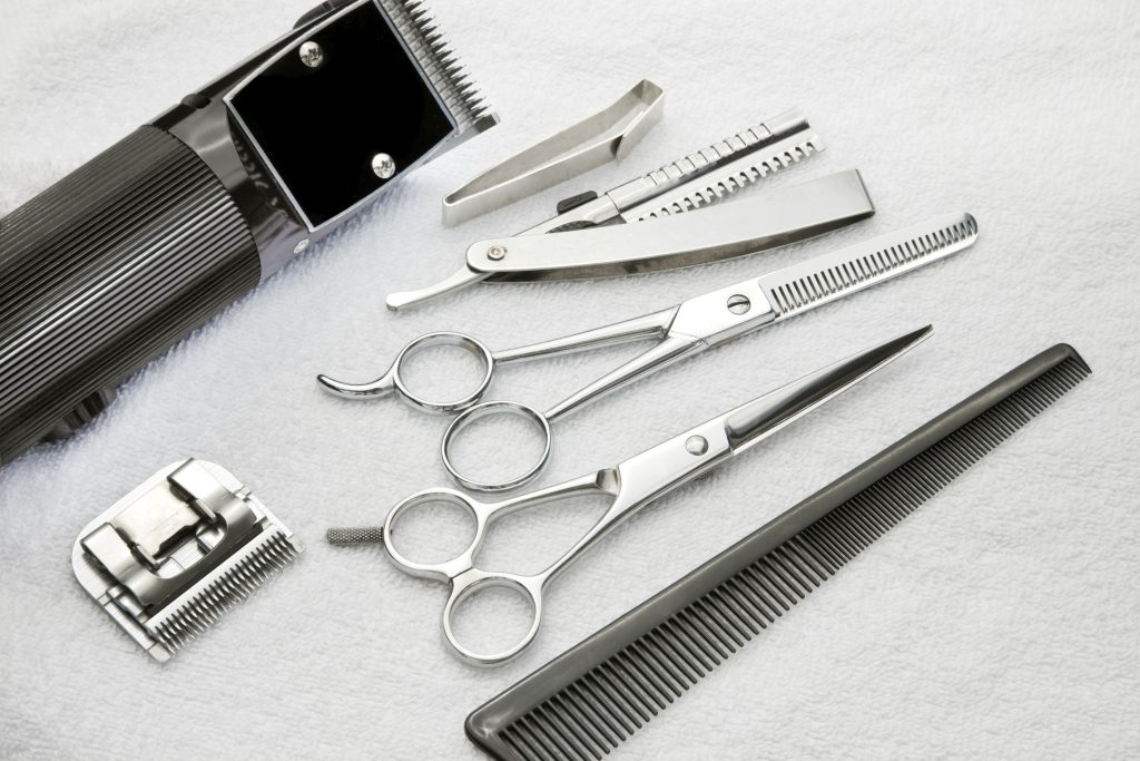 best barber tools
