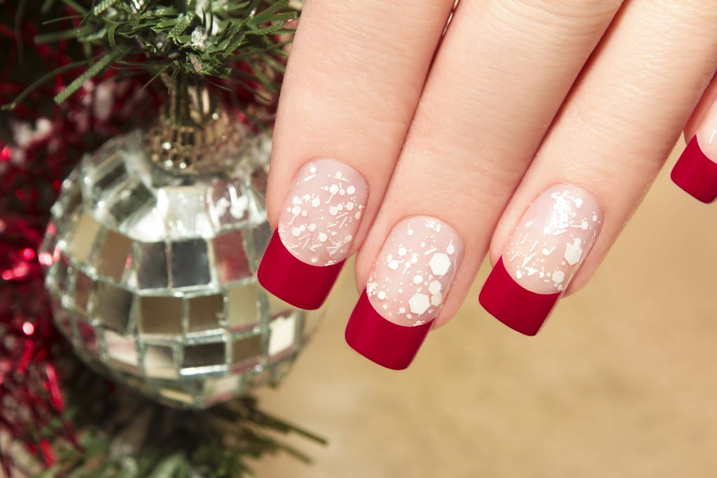3 Holiday Nail Design Ideas for 2019