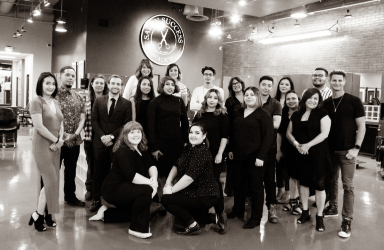 Beauty School In California Salon Success Academy