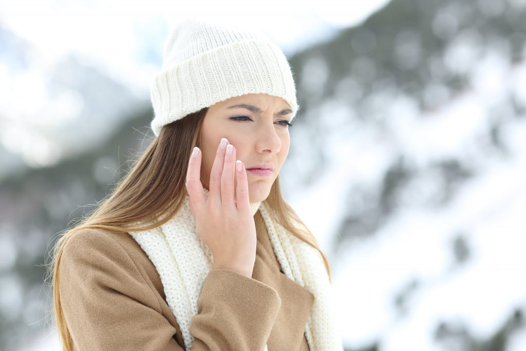 Image result for Tips for Preventing Dry Skin During the Winter Months