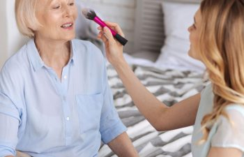 pamper mother's day