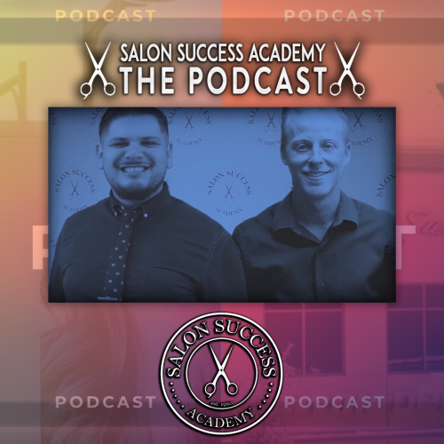 Salon Success Academy Podcasts