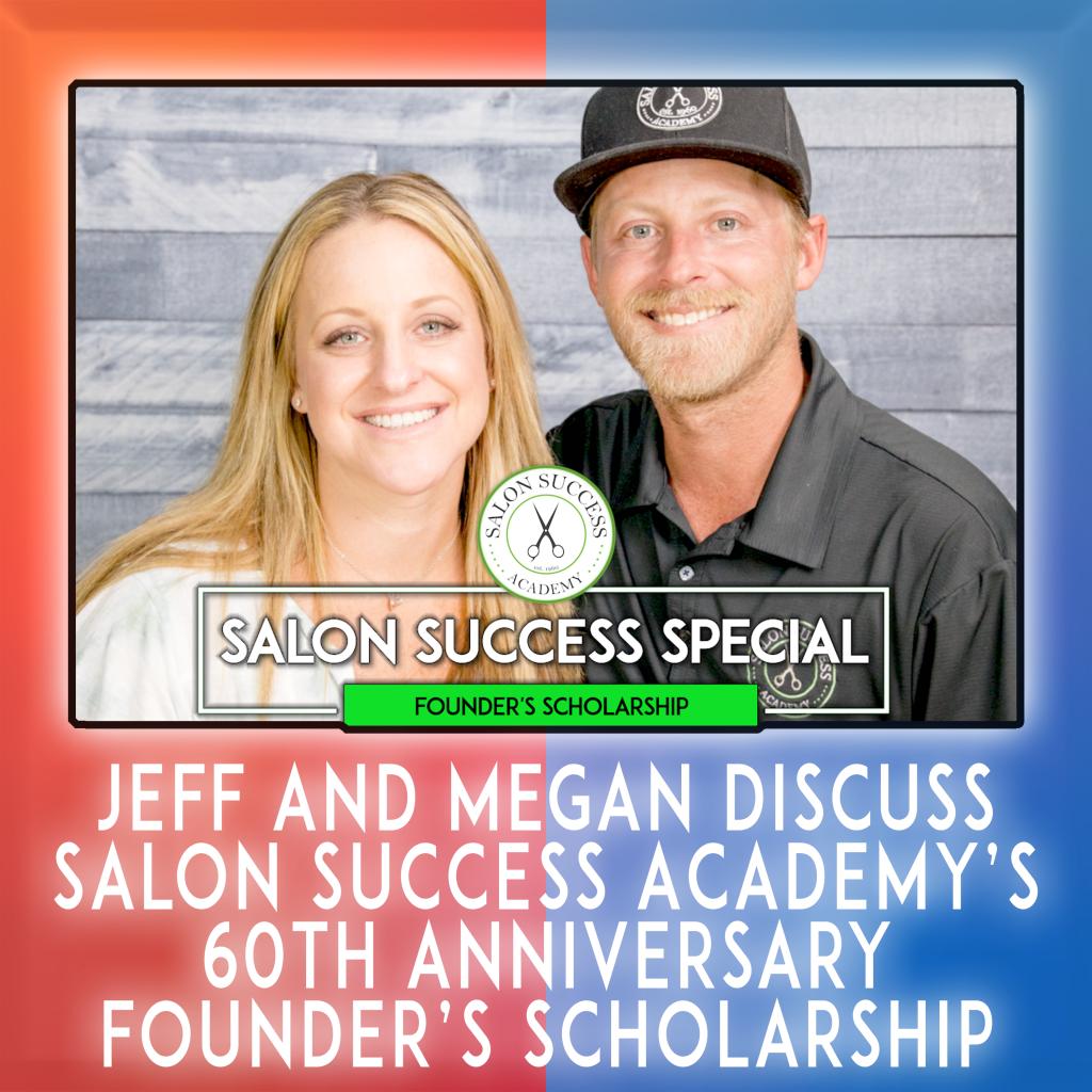 salon success academy cosmetology scholarships