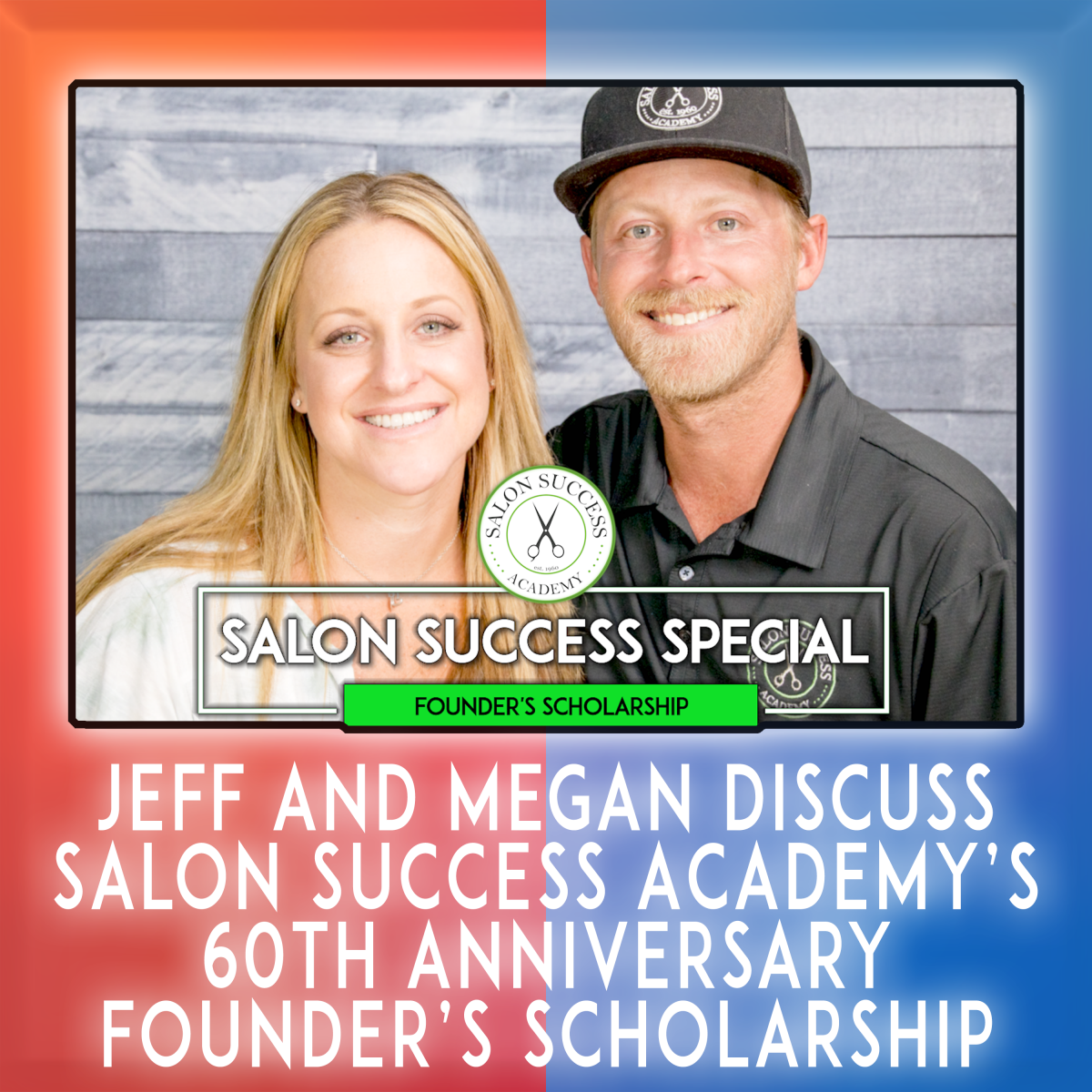 salon success academy cosmetology scholarships