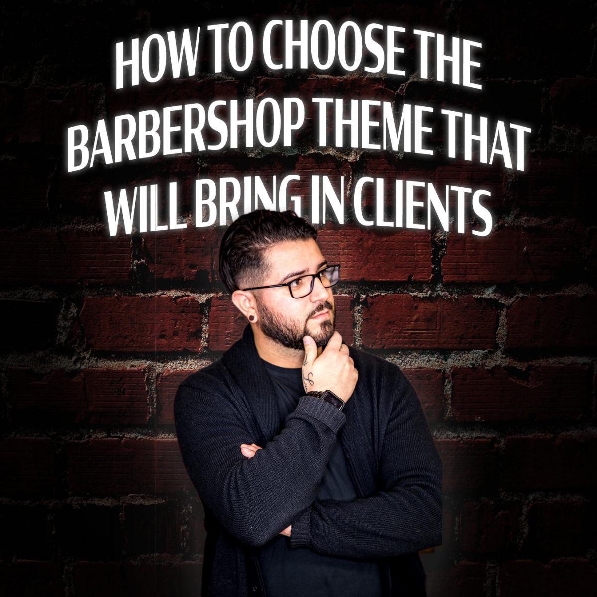 BarbershopTheme
