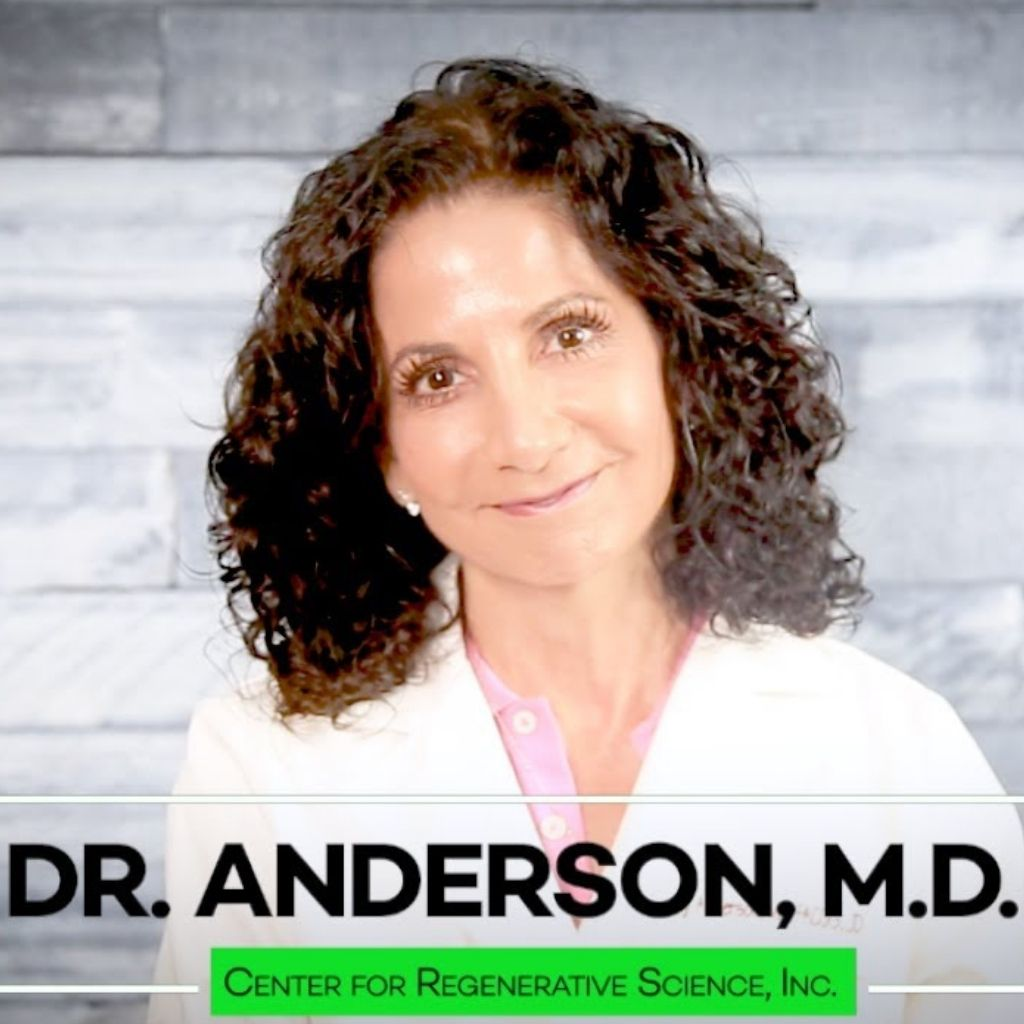 Dr. Anderson aesthestics
