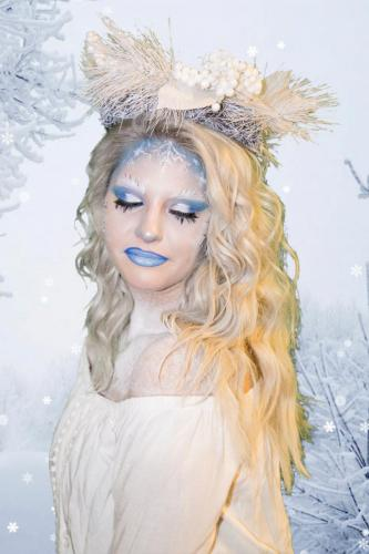 Winter Wonderland Competition (DEC 2019) | Corona