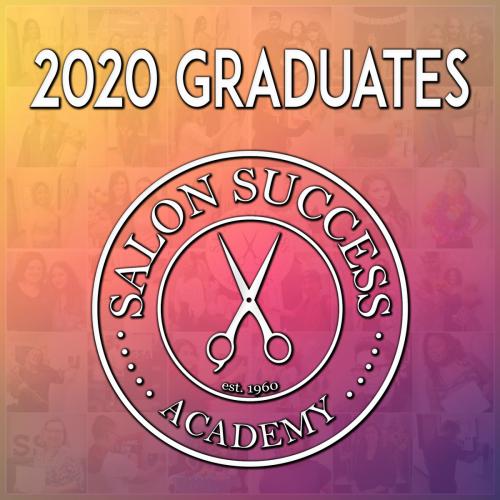 2020 Graduations