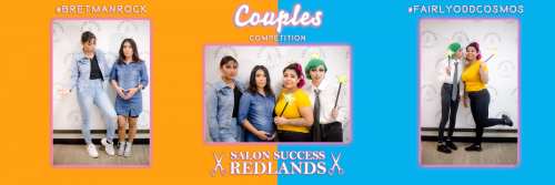 Twin Competition | Salon Success Academy: Redlands