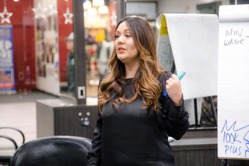 NOV 2019 - Amelia Flores - The Art Of Assisting (19 of 42)