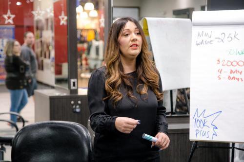 NOV 2019 - Amelia Flores - The Art Of Assisting (20 of 42)