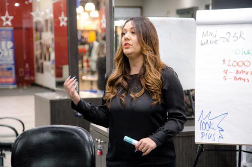 NOV 2019 - Amelia Flores - The Art Of Assisting (21 of 42)