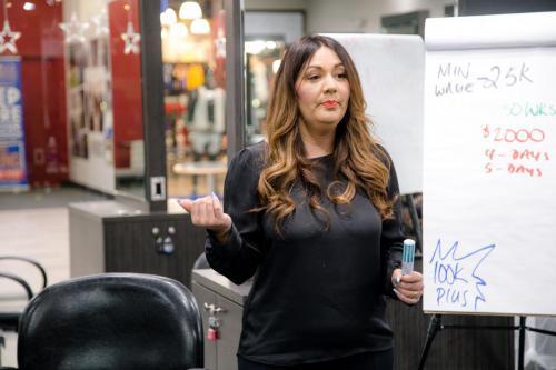 NOV 2019 - Amelia Flores - The Art Of Assisting (22 of 42)