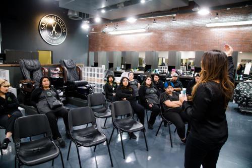 NOV 2019 - Amelia Flores - The Art Of Assisting (26 of 42)