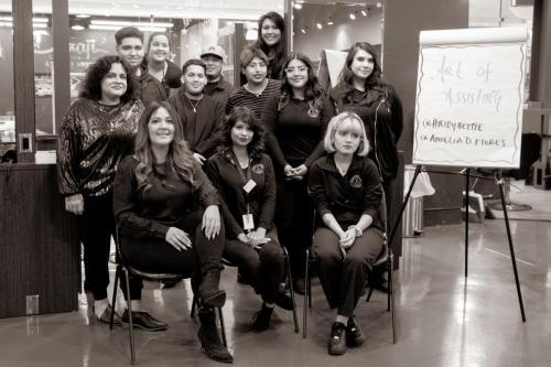 NOV 2019 - Amelia Flores - The Art Of Assisting (42 of 42)