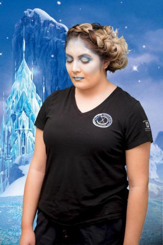 Winter Wonderland Competition | DEC 19 | Salon Success Academy: Redlands