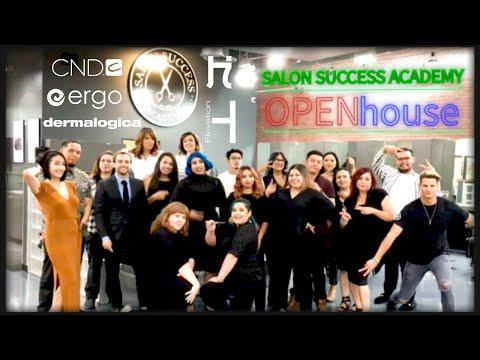 Open House | Salon Success Academy